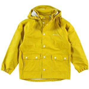 regenjack geel