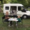 camperreis kamperen met kids