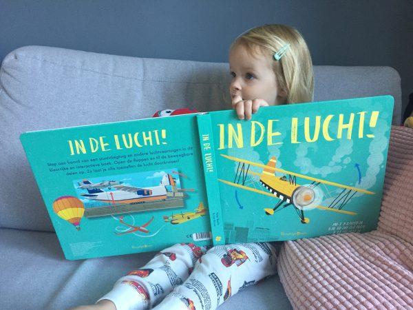 boeken voor peuters interactief kinderboek