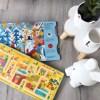 5 interactieve kinderboeken die je kind zoet houden