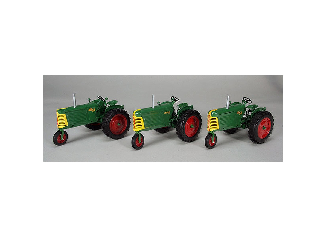 hight resolution of speccast 1 16 oliver fleetline model tractor set sct426 minimodelshop com