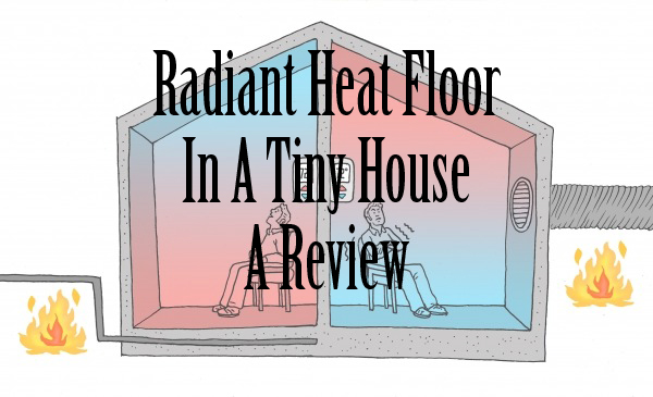 i often get questions about my radiant floor heat and i realized i never reviewed itu2026 so here we go