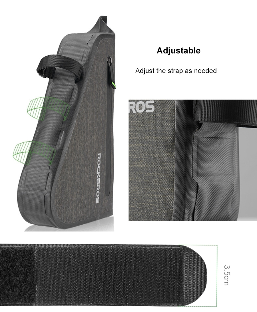 Rockbros Pouch AS-017(P9)