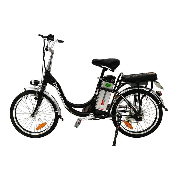 Eco Drive Electric Bike
