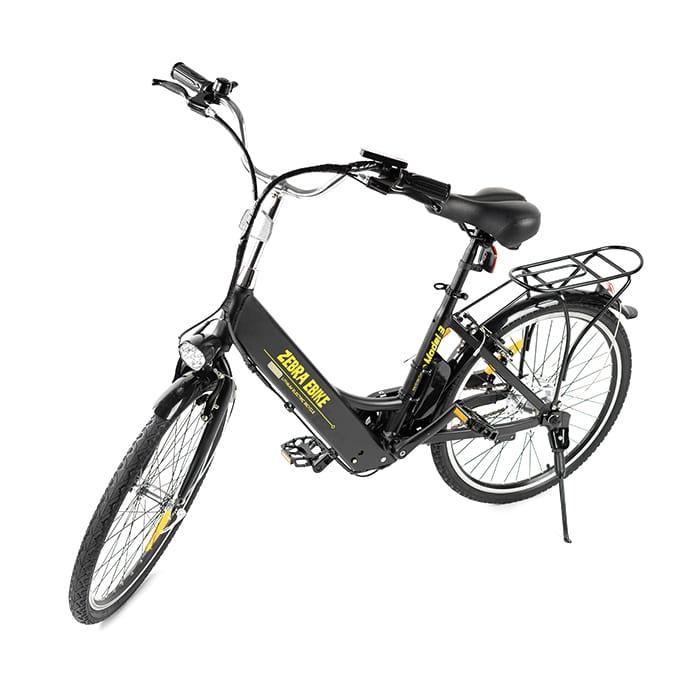 Zebra Electric Bike