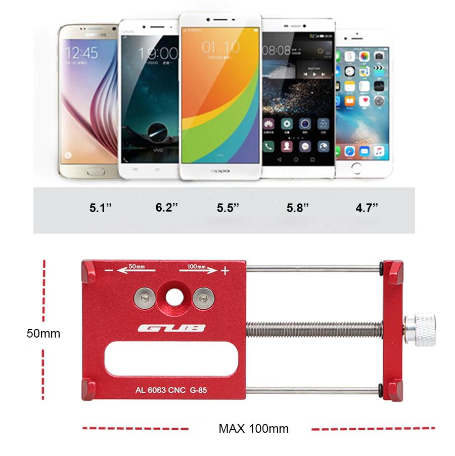 GUB G-86 Handphone Holderp10