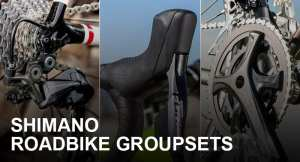 Shimano Roadbike Groupset Hierarchy [All you need to know about] – Beginner's guide