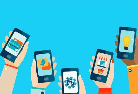 A dependência de celular? Um cuidado em 4 passos