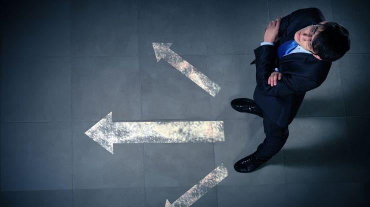 Decida - Ou elimine a necessidade de decidir