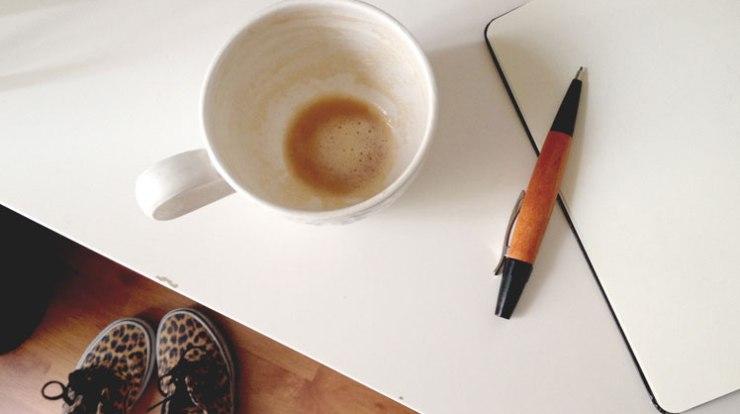 Por que escolhi uma vida minimalista
