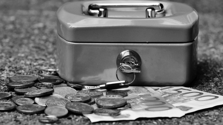 A mentalidade financeira do minimalista