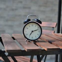 Como você gasta seu tempo?