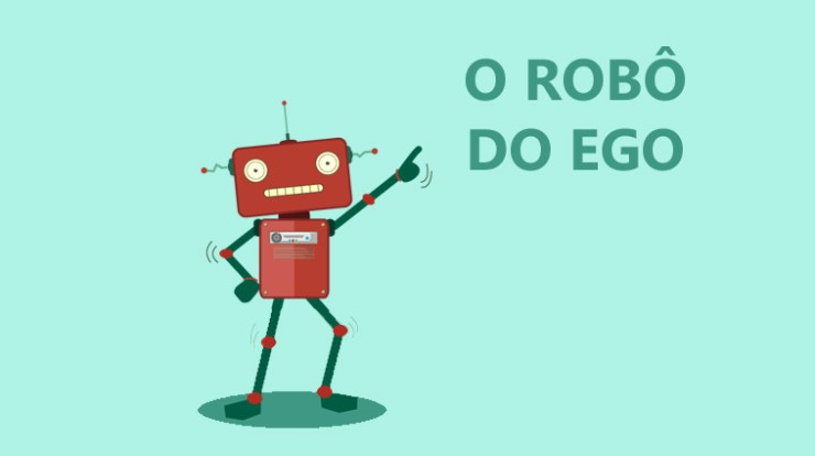 ROBO EGO