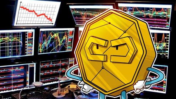 Листинг токенов на крипто-биржах