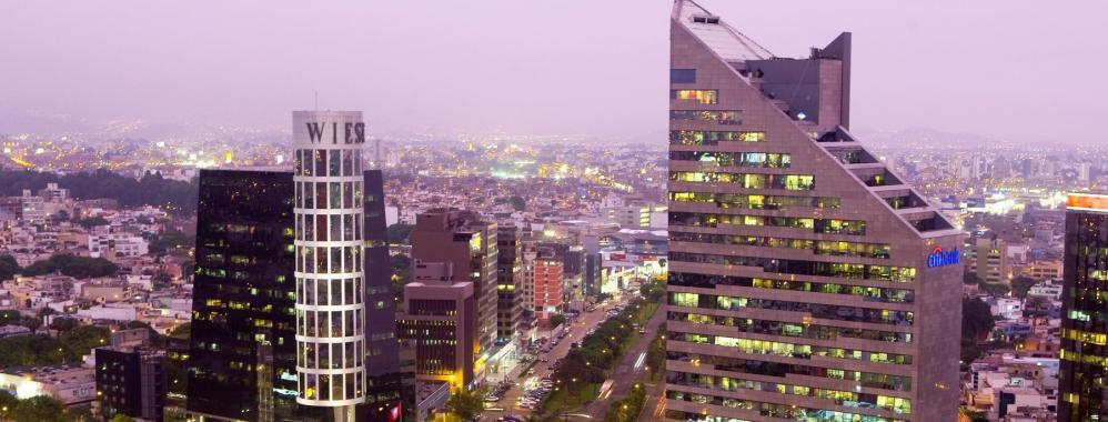 Expectativas empresariales en Perú empiezan a concretarse en inversiones