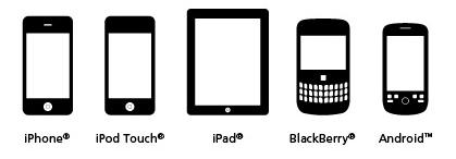 Pocket Blast Guide Mobile App