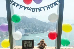 【旅遊】香港Ritz-Carlton 麗思卡爾頓酒店