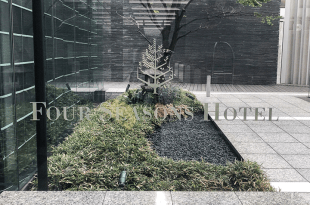 【旅遊】東京丸之內四季酒店  Four Seasons Hotel Tokyo at Marunouchi