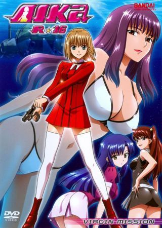 AIKa R-16: Virgin Mission Subtitle Indonesia