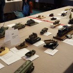 08-Open model expo 2014 - Panzers and automobiles