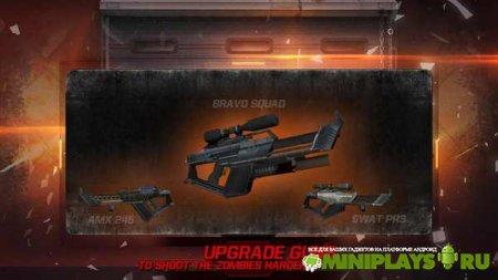 Dead Assault 3D Pro