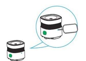 Smart Mini Comelder installatie tekening 3