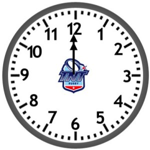 Orologio TNT.002