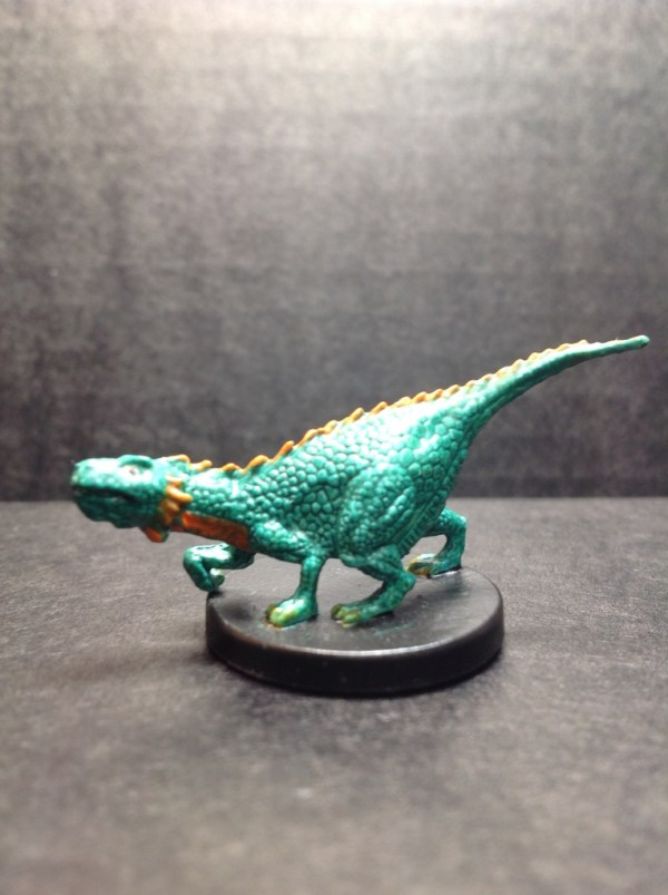 Hunting Dragon, Legend of Drizzt