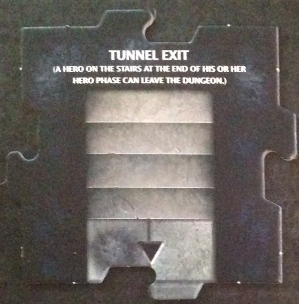 Tunnel Exit, Wrath of Ashardalon