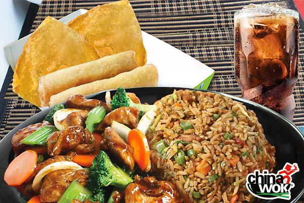 Comida China Xela