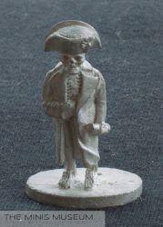 Grenadier Napoleon Boneyparts - The Minis Museum
