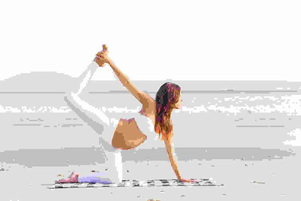The Benefits of Prenatal Yoga