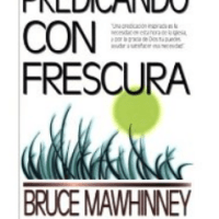 Resumen #4: Libro predicando con frescura