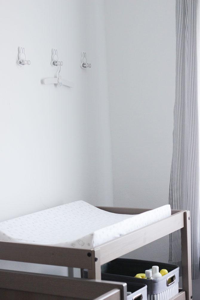 Babykamer inspiratie nijntje
