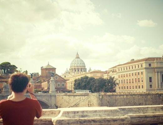 Die besten Sehenswürdigkeiten in Rom – Tipps für die Romwallfahrt