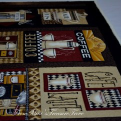 Coffee Kitchen Rugs Appliance Packages Stainless Steel Themed  Roselawnlutheran