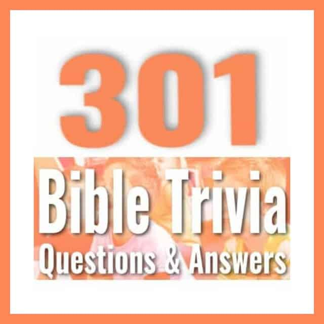Image result for bible trivia questions