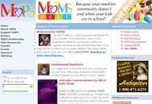 MOPS-website