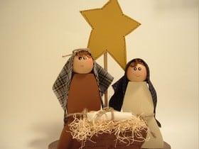Christmas printables for children's ministry