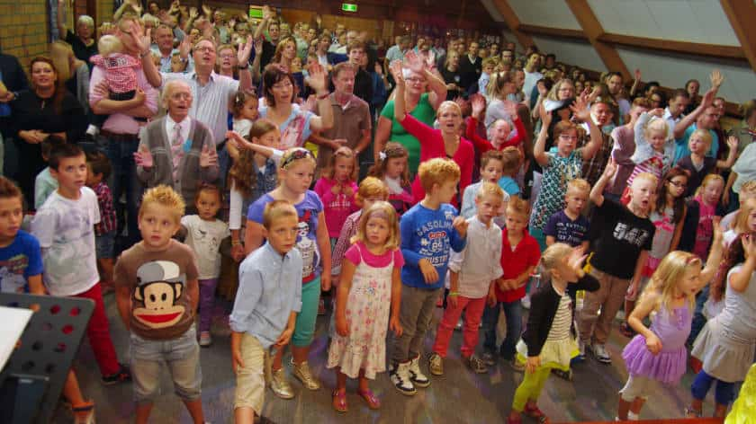 15 Kids Worship Songs With Video Ministry To Children