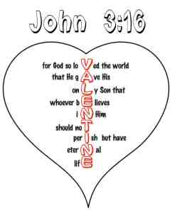 Valentines Day 40 Free Ministry Ideas About God S Love Ministry