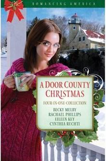 Door Country Christmas Book