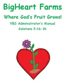 FREE VBS - Fruit of the Spirit