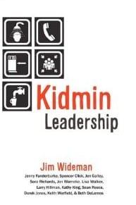 kidmin leadership book