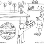 Lent Lessons & Activities for Sunday School