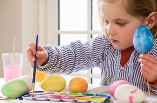 Easter outreach ideas for children