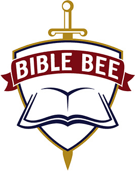 National Bible Bee Logo