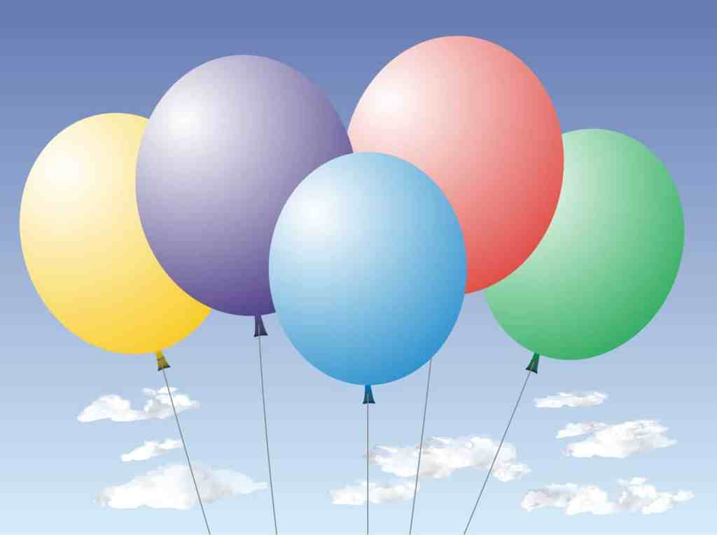 balloons-in-the-sky