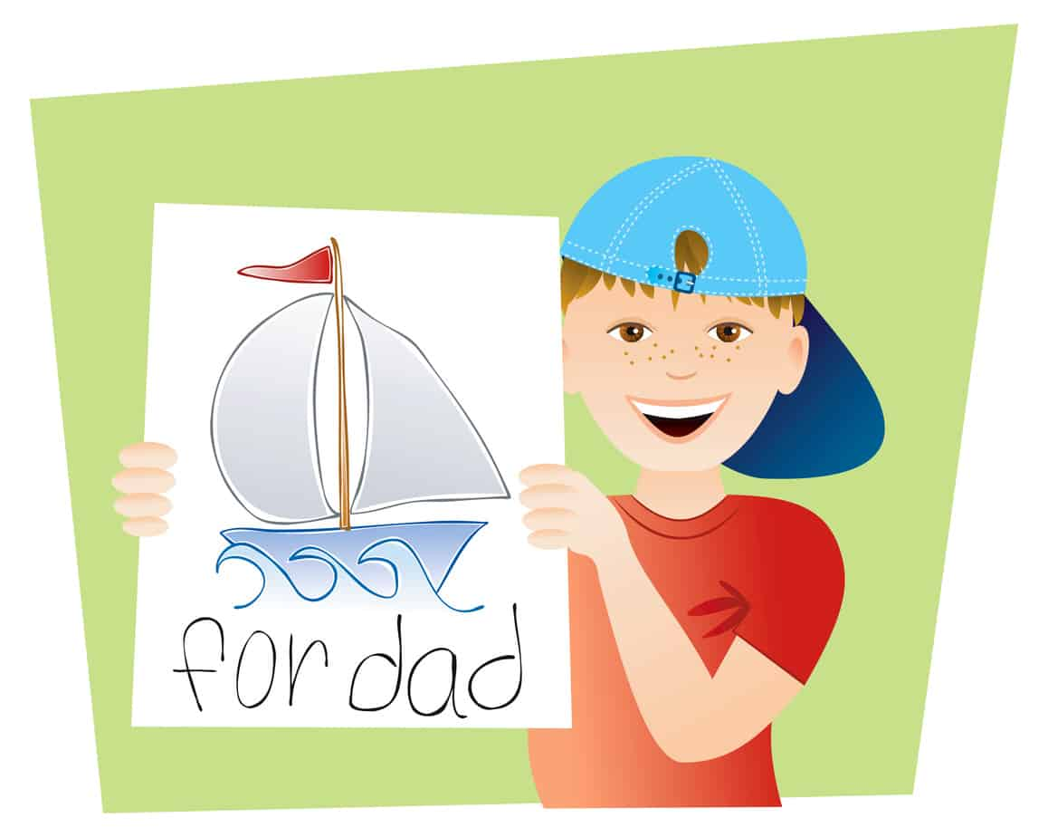 Father S Day Picture Frame Crafts For Kids