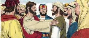 Fishers of Men (Luke 5:1-11) Sunday School Lesson